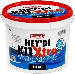 K11 Xtra Vanntett Slemming 10kg