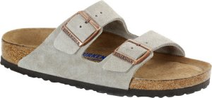 Birkenstock Arizona Softbed Leather (Unisex)