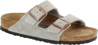 Arizona Softbed Leather (Unisex)
