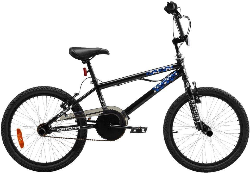 Kayoba BMX One