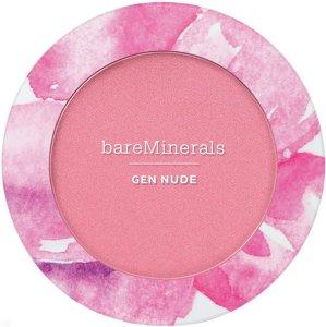 bareMinerals Floral Utopia Gen Nude Powder Blush