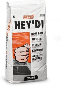 Hey'di Bom Fast 25kg