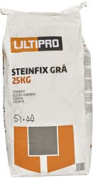 Ultipro Steinfix 25kg