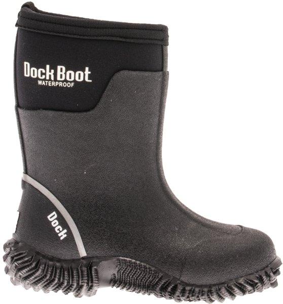 DockBoot Gummistøvel