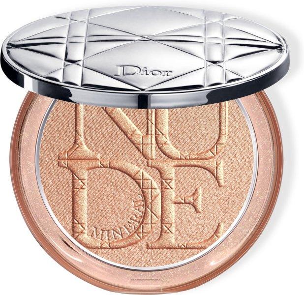 Dior Diorskin Mineral Nude Luminizer Powder