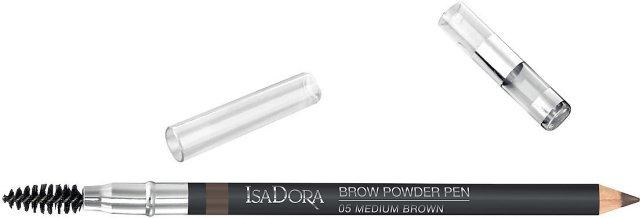 Isadora Brow Powder Pen