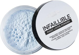 L'Oreal Infaillible Magical Loose Powder