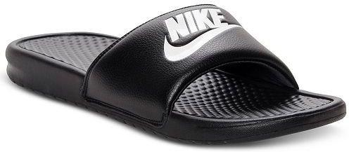 Nike Benassi Just Do It (Dame)