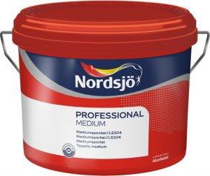 Nordsjö Professional Mediumsparkel LS104 10 l