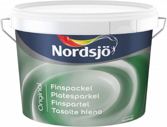 Nordsjö Original Finsparkel 10 l
