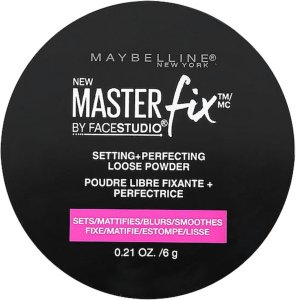 Maybelline Face Studio Master Fix Powder