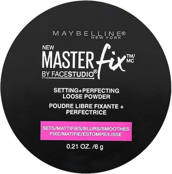 Maybelline Face Studio Master Fix Powder