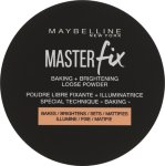 Maybelline Master Fix Baking + Brightening Loose Powder