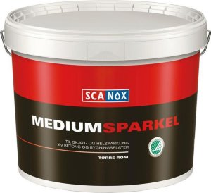 Scanox Mediumsparkel 10 l