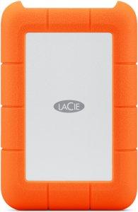 LaCie Rugged RAID Pro 4TB