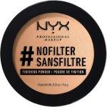 NYX Nofilter Finishing Powder