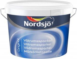 Nordsjö Original Våtromssparkel 10 l