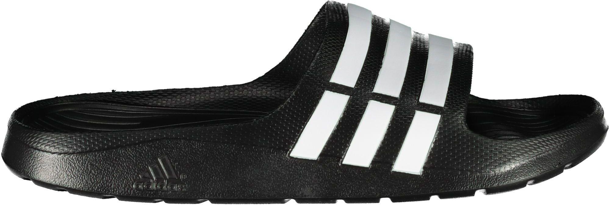 9aa77be4 Best pris på Adidas Duramo Slide (Unisex) - Se priser før kjøp i Prisguiden