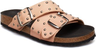 Shoe the Bear Cara Cross Studs