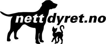 Nettdyret.no logo