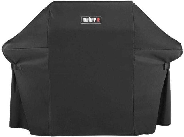Weber Premium Grilltrekk Genesis 400 (7135)
