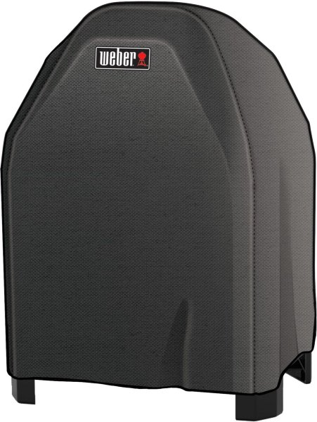 Weber Premium Grilltrekk Pulse 1000 m/stativ (7185)