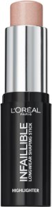 L'Oreal Infaillible Longwear Shaping Stick