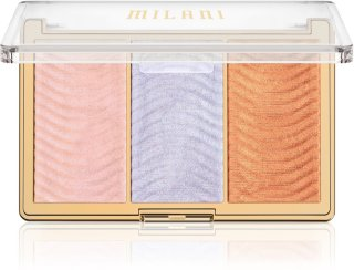 Milani Stellar Light Highlighter Palette