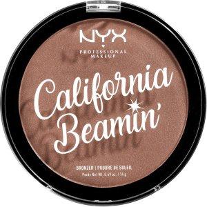NYX California Beamin Face & Body Bronzer