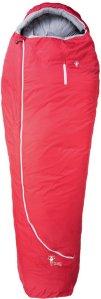 Grüezi Bag Biopod Wool Zero 185cm