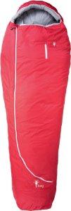 Grüezi Bag Biopod Wool Zero XL 203cm