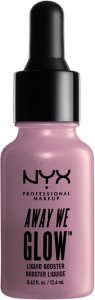 NYX Away We Glow Liquid Booster