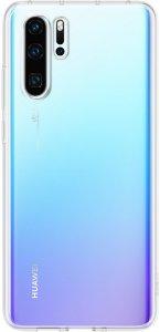 Huawei P30 Pro Transparent Deksel