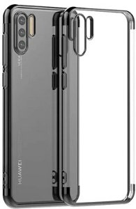 Electroplated Frame Series Huawei P30 Pro