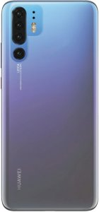 Huawei P30 Pro 0.3 Nude Cover