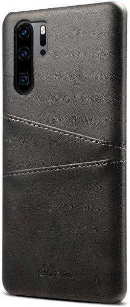 LUX TPU Deksel Huawei P30 Pro