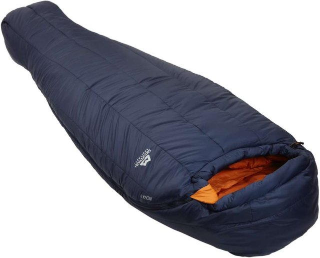 Mountain Equipment Nova IV 185cm