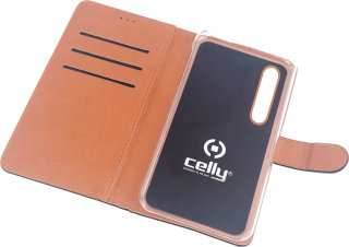 Celly Wallet Case Huawei P30