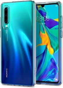 Liquid Crystal Huawei P30