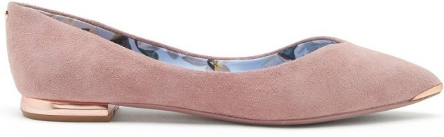 Ted Baker Mancie