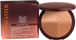 Lancaster Sun 365 Protecting Bronzing Powder SPF10