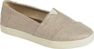 Toms Avalon Canvas (Dame)