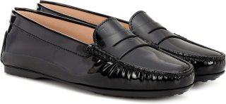 Tod's Gommino Patent Leather