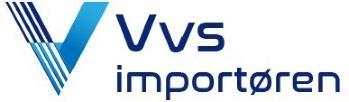 VVSimportøren24 logo