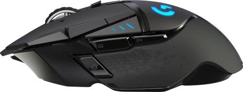 TEST: Logitech G502 Lightspeed Gamer.no