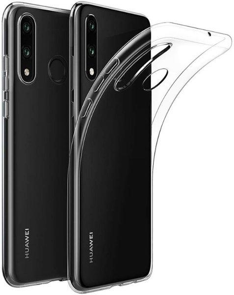 Saii Premium Huawei P30 Lite