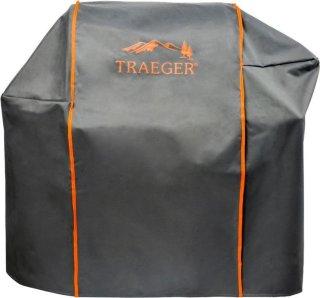 Traeger Grilltrekk Timberline 850