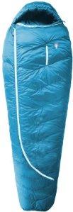 Grüezi Bag Biopod DownWool Ice 175cm