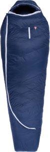 Grüezi Bag Biopod DownWool Ice 185cm