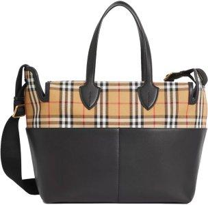 Burberry Kingswood Changing Bag